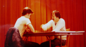1982 Boulder Open- GM Walter Browne