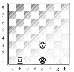 CSCA Informant – Rook and Knight vs  Rook Endgame – Chess Academy of