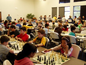 Denver Scholastic Chess Series