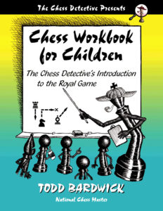 Chess Workbook for Children