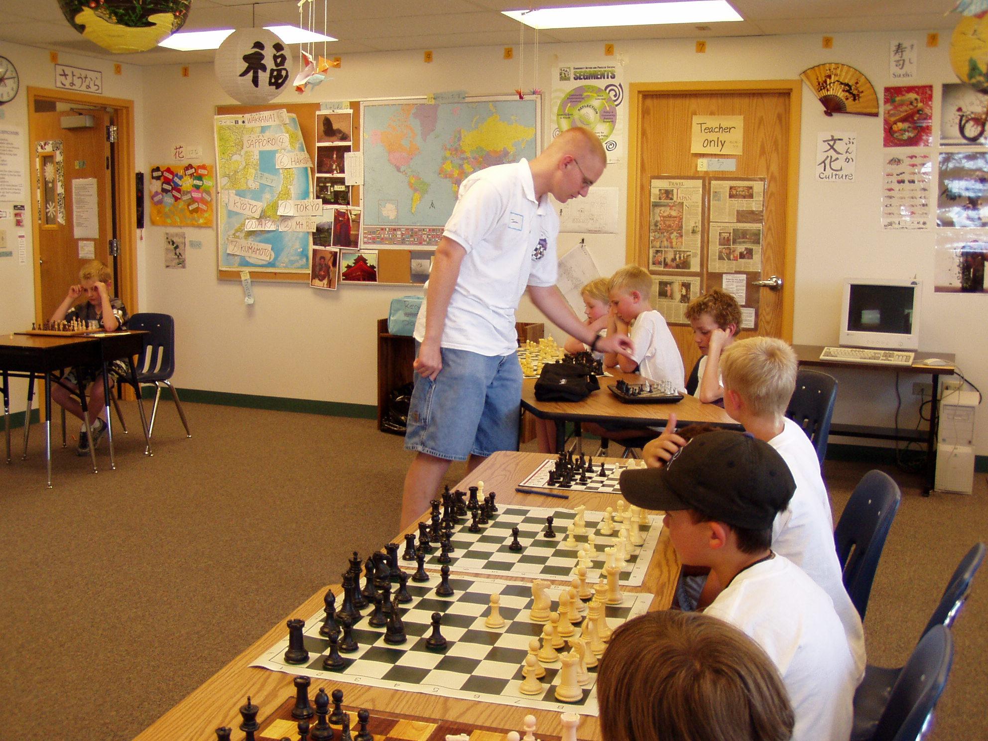 Testimonials – Chess Academy of Denver