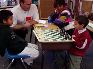 Private Lessons – Chess Academy of Denver