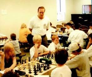 Denver Chess Academy Summer Tournaments