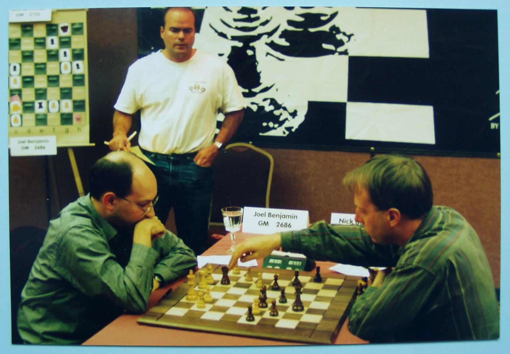1998 U S  Championships – Chess Academy of Denver