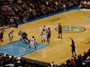 2009 Nuggets