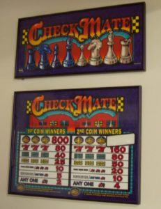 Chess Slot Machines