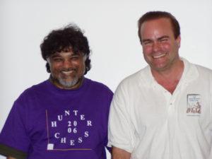 Sunil W. - 2006